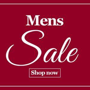 Other - Men's sale